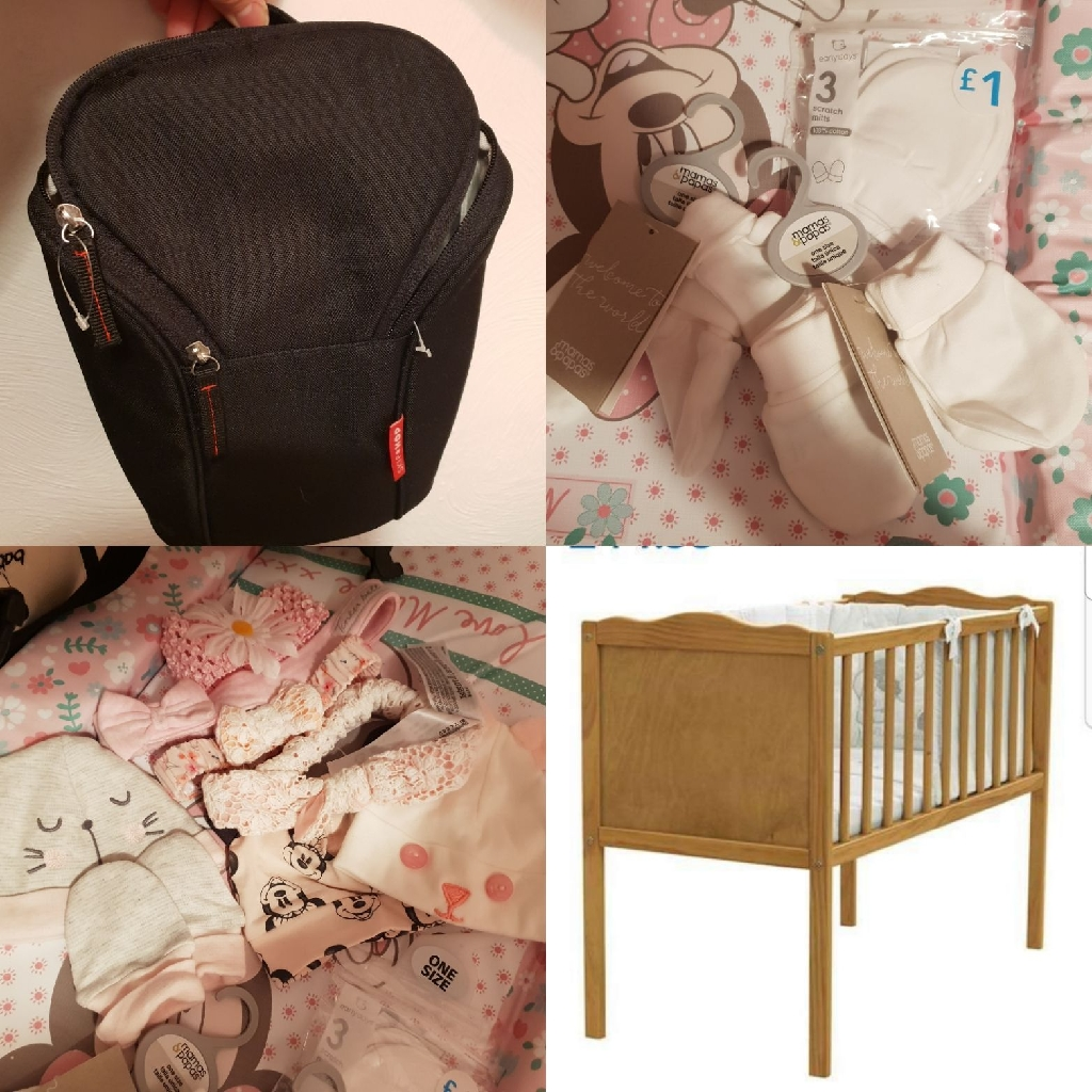 Baby bundle £300 O.N.O