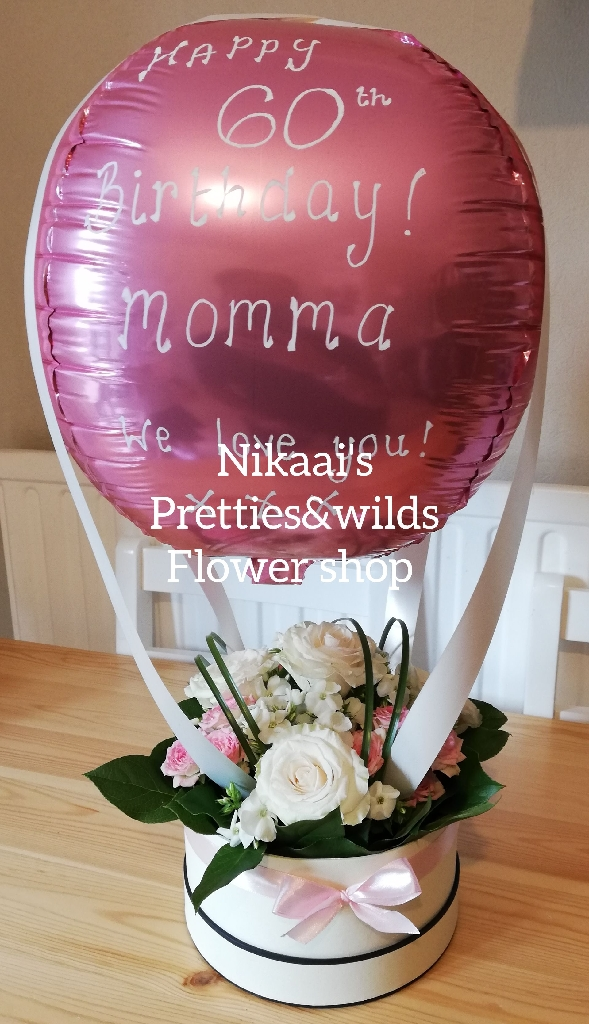 Flowers for all special occasions