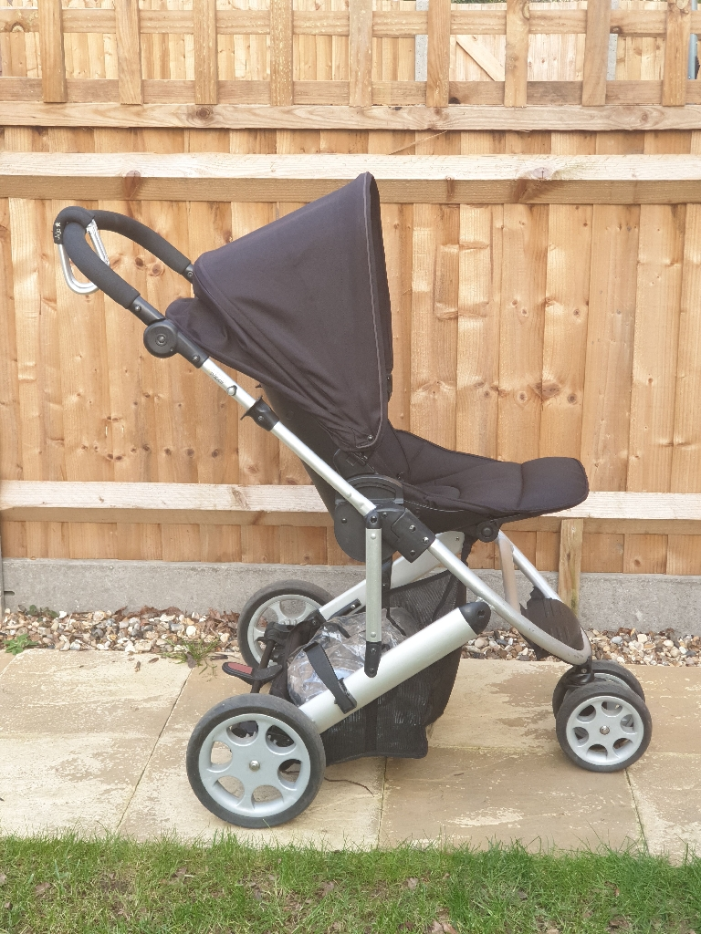 Pushchair Set