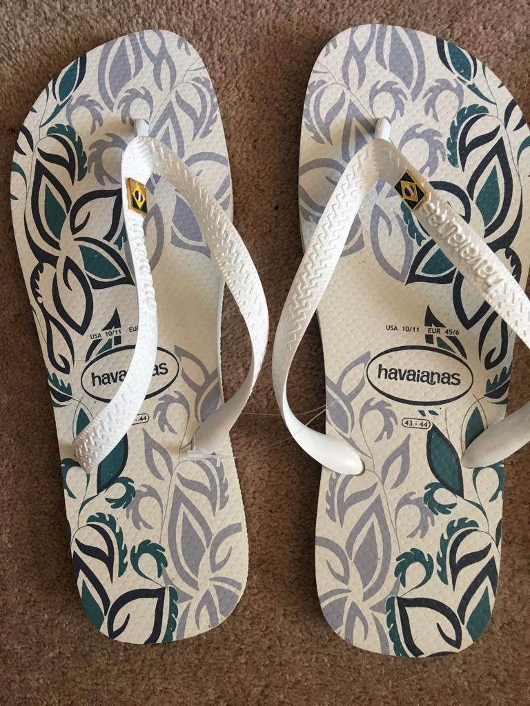 Havaianasflip flops new