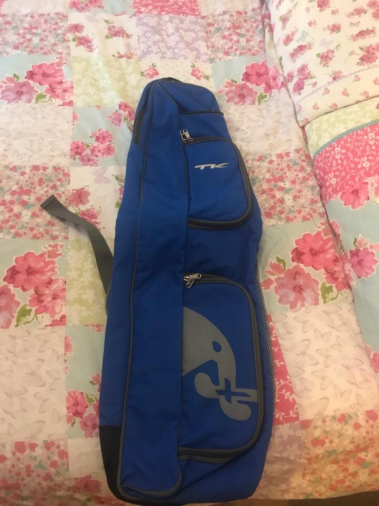 Brand New TK Hockey Bag