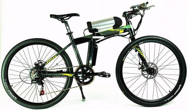 Electric Folding Bike Go Go Superlite Brand New Sale