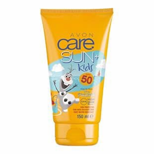 Olaf Sun Cream SPF50
