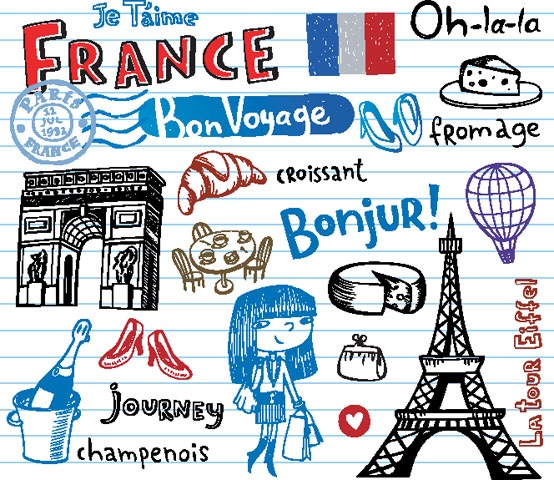 French Taster Course