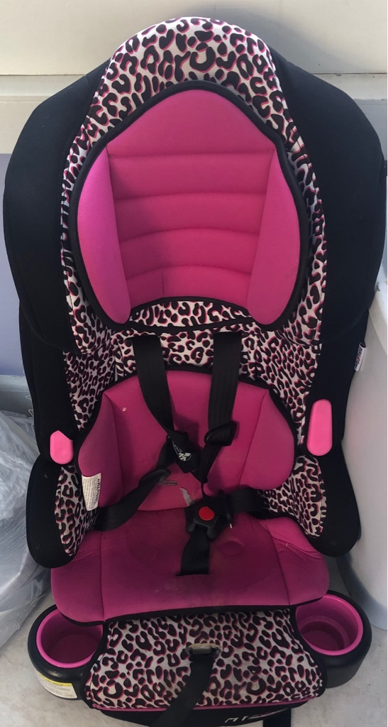 Toddler/ kid Car seat