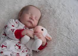 Reborn doll Levi