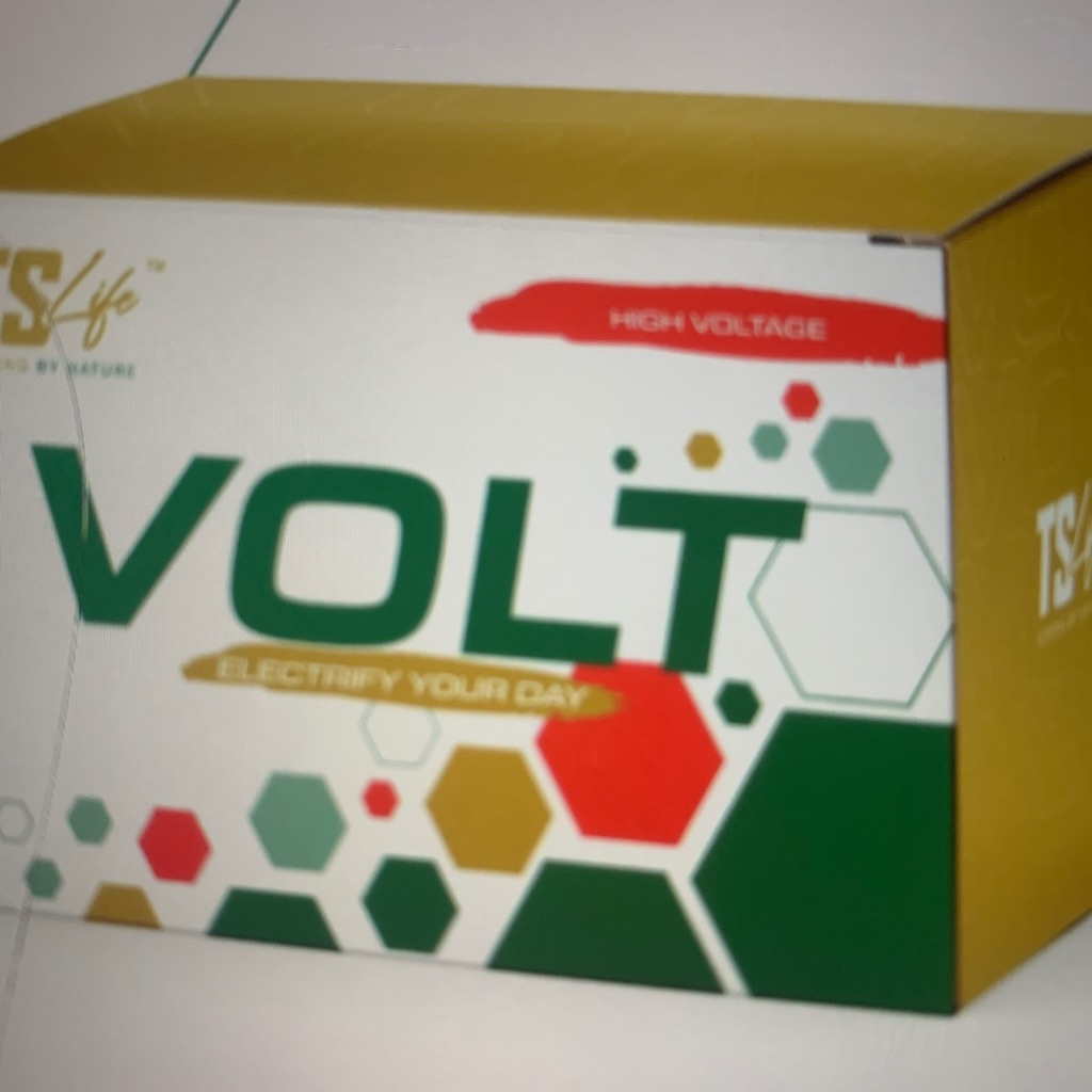 Volt 10 day sample pack (weight management)