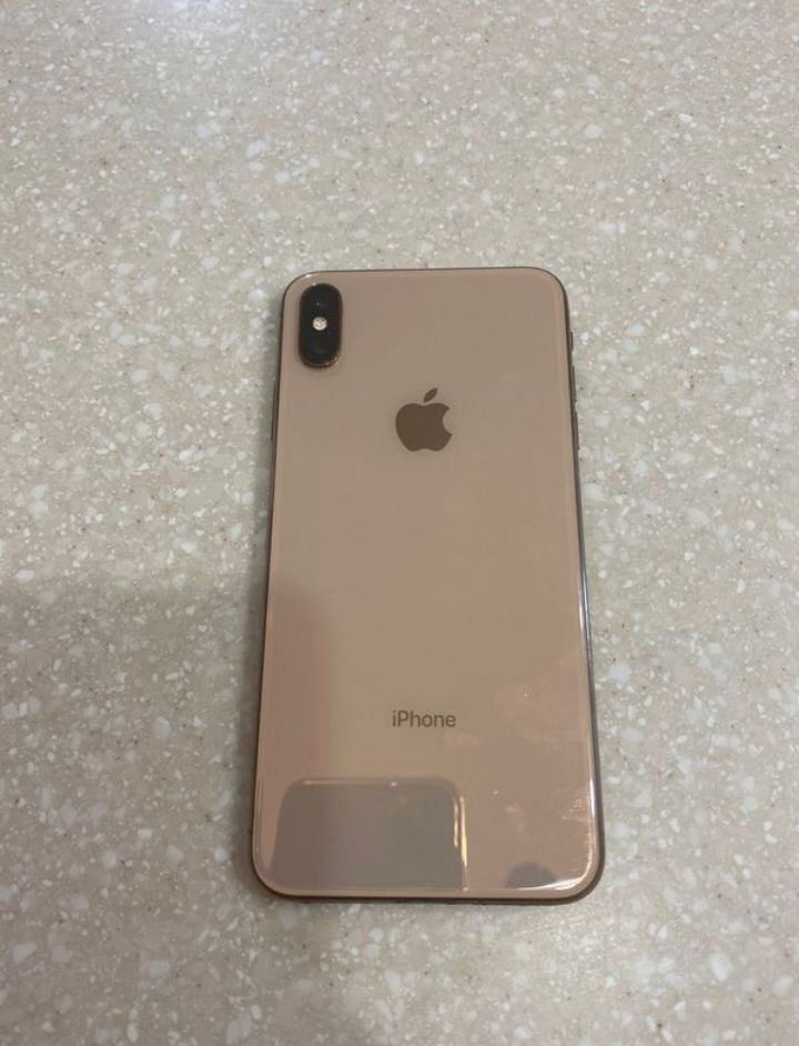 Apple iphone XMax