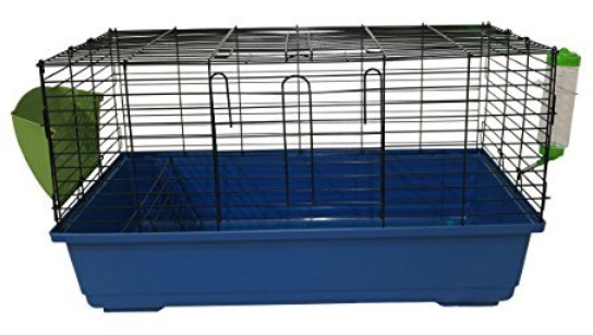 Guinea pig/ rabbit large cage