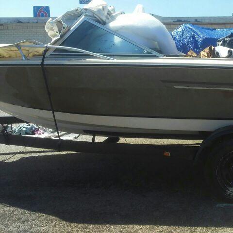 '85 Boat..
