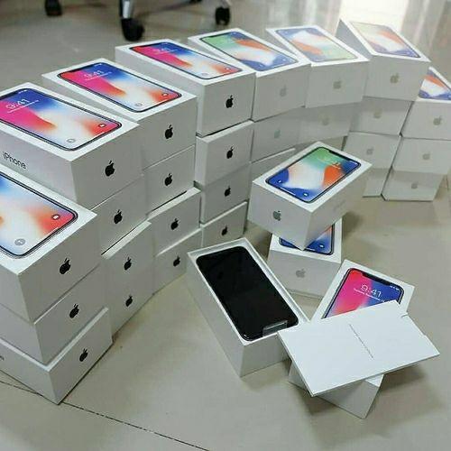 Iphones 6 through 12