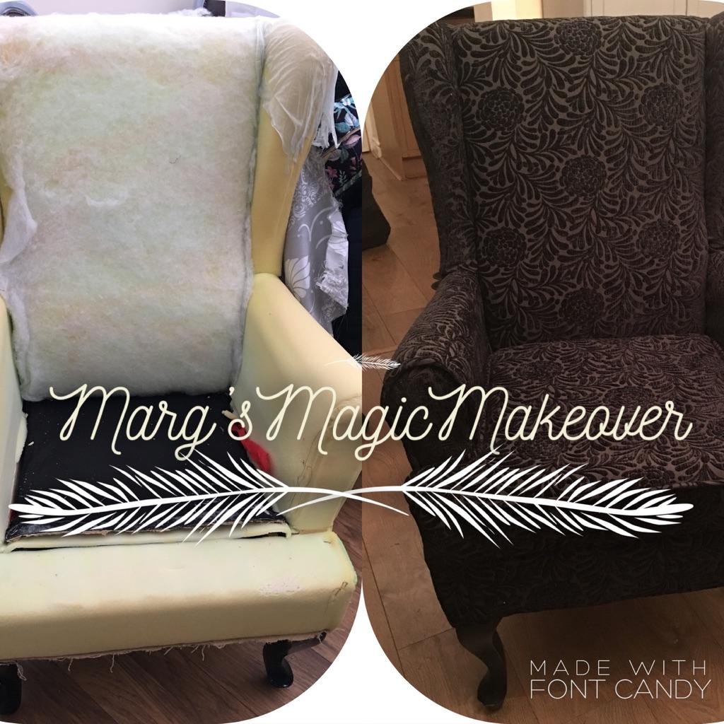 Margsmagicmakeover