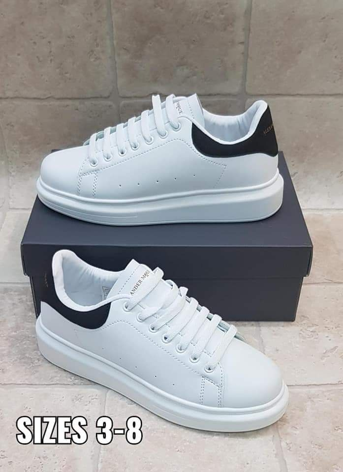 Ladies McQueens £42 each postage included
