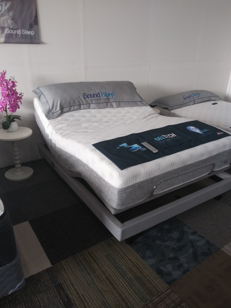 Adjustable Base Mattress  Sets