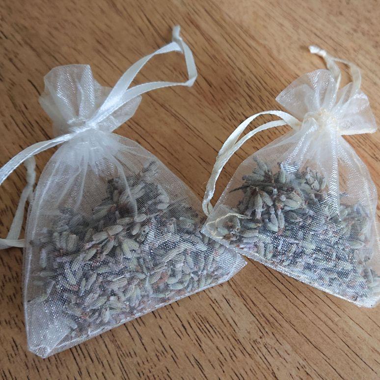 Lavender Scent Bags