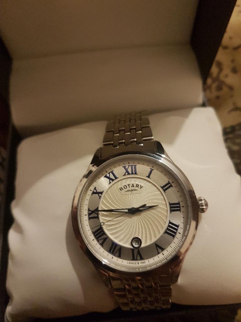 Rotary watch brand new!