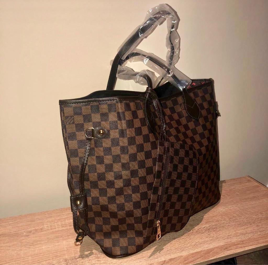 Brand new handbag &purse