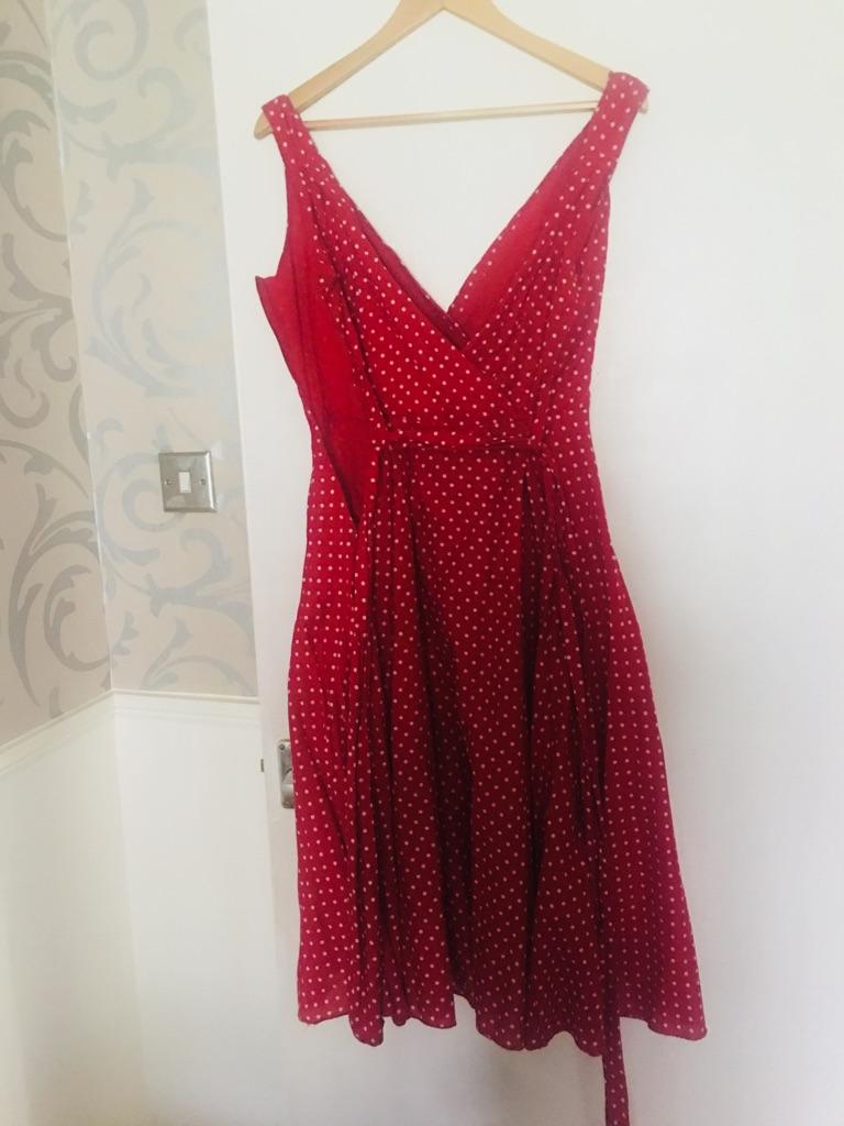 Dress by Kushi New size 14