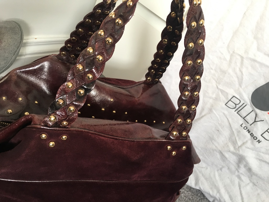 Billy Bag Handbag