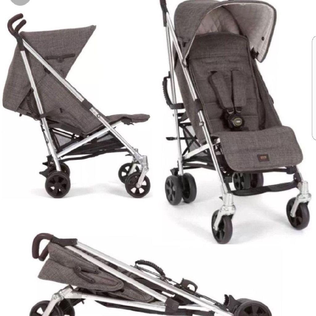 Mamas and papa s stroller