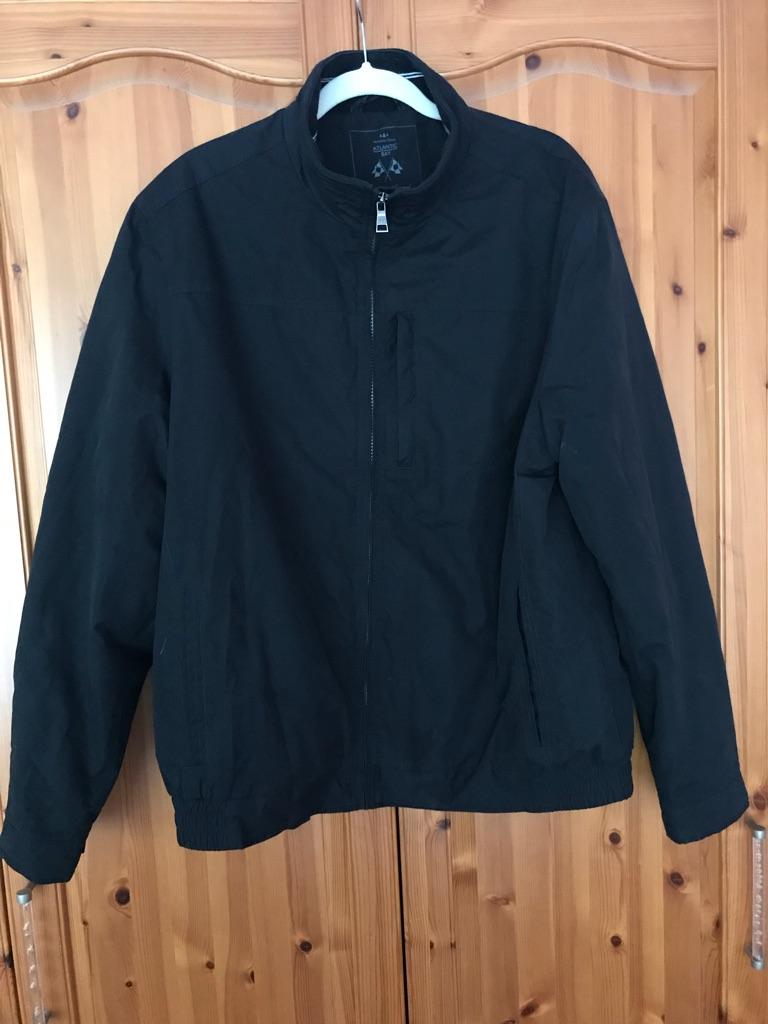 Atlantic Bay men's jacket