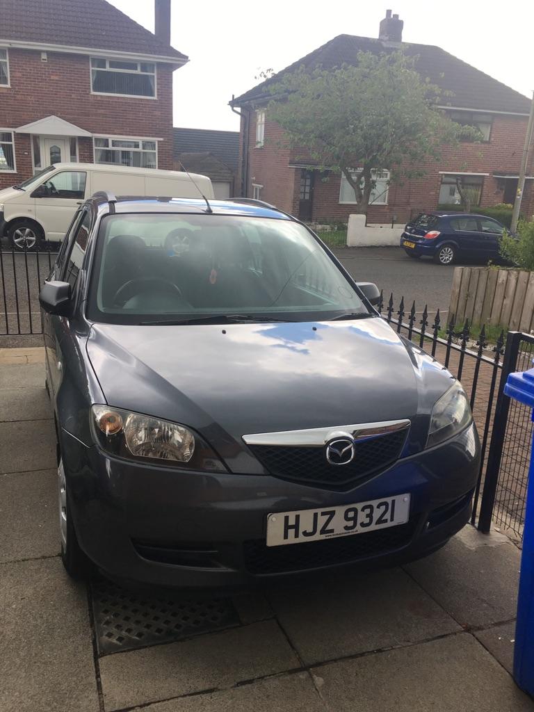 Mazda 2s for sale-£700