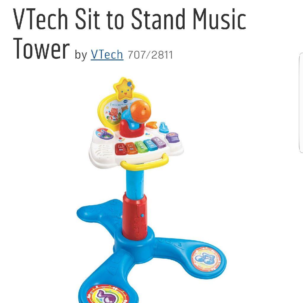Vtech toy