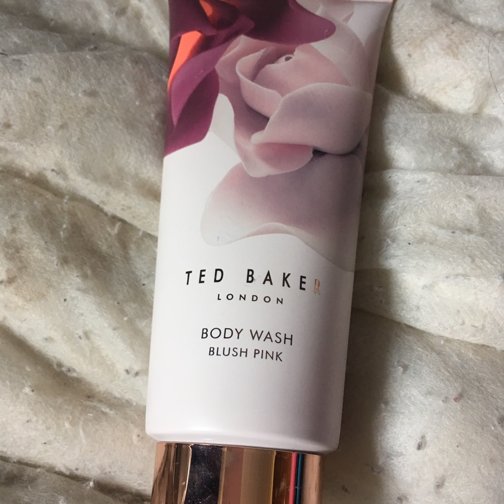 Ted Baker London body wash