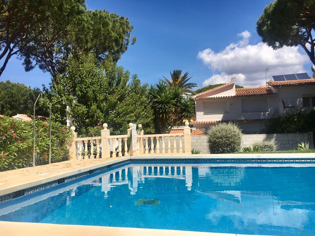 Holiday apartment in Costa del Sol for rent