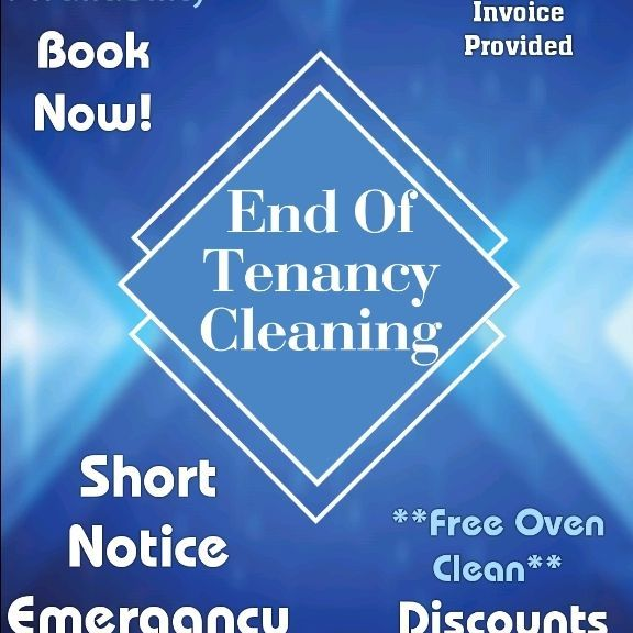 🌟END OF TENANCY CLEANING🌟DEEP CLEANS🌟