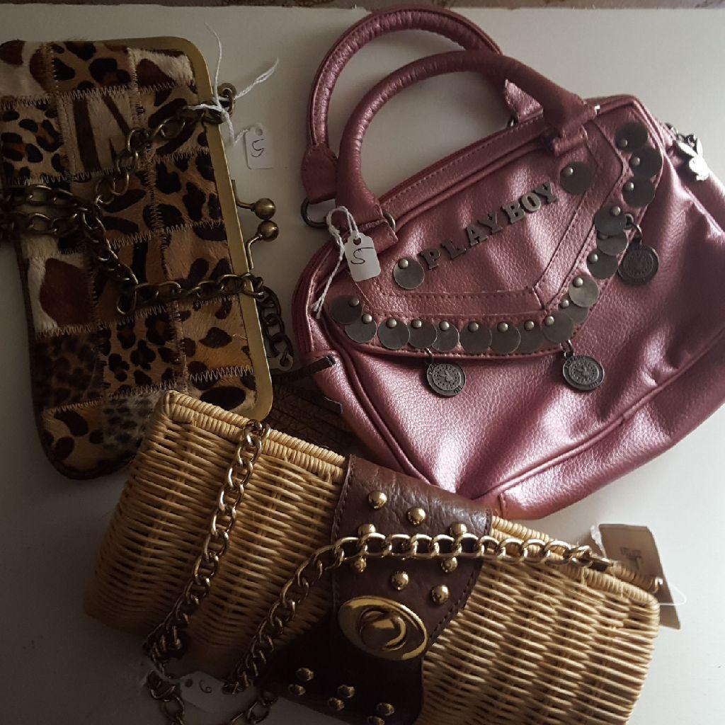 Playboy Unique Bags
