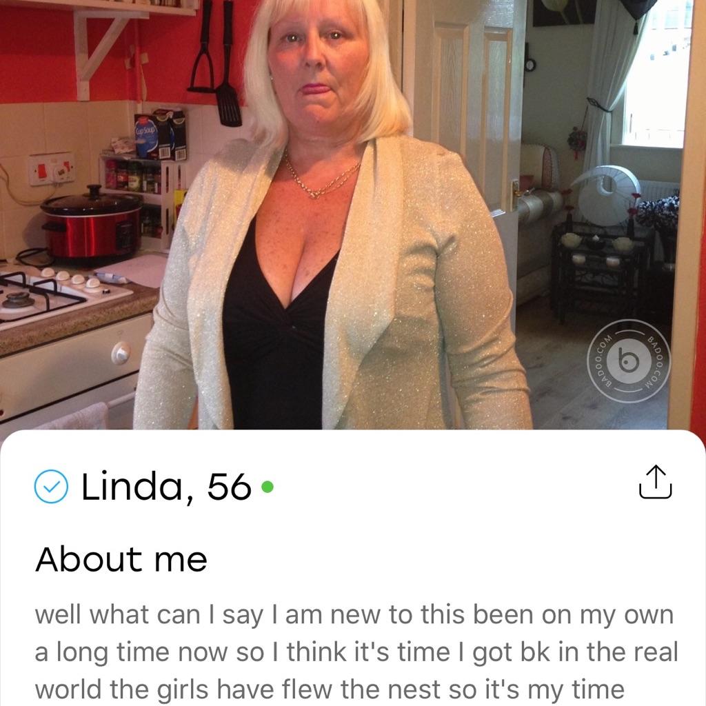 Linda U.