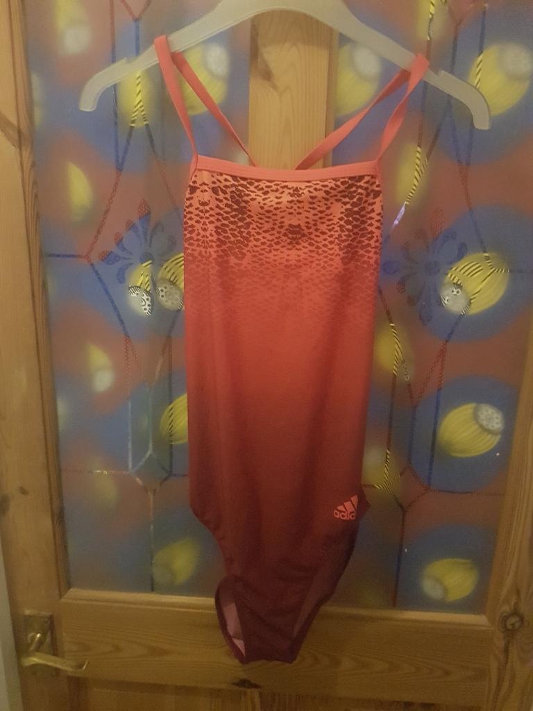 Ladies swim suits £3 each