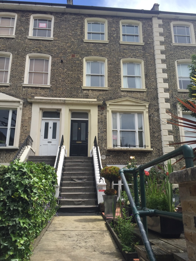 Council exchange wanted! (My 2 bed for a 3 bed)