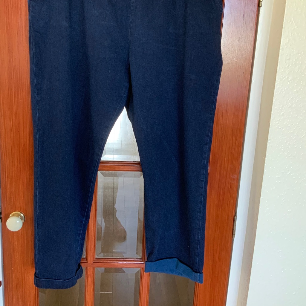 Seasalt jeans