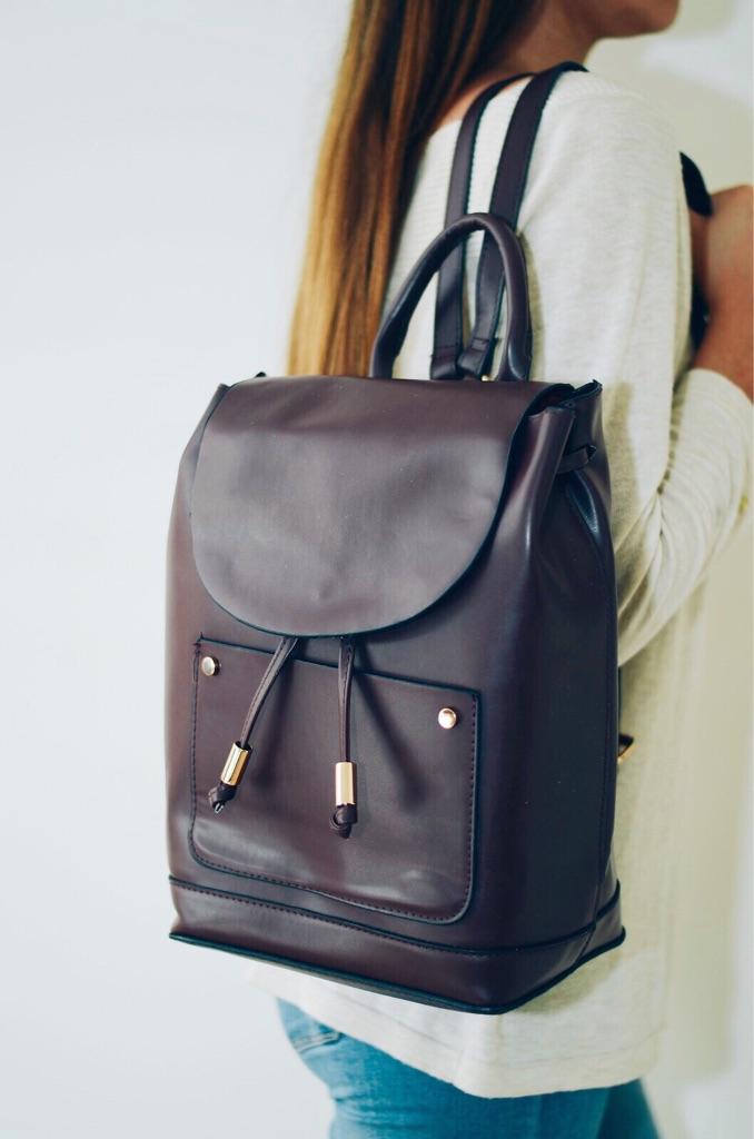 Primark rucksack