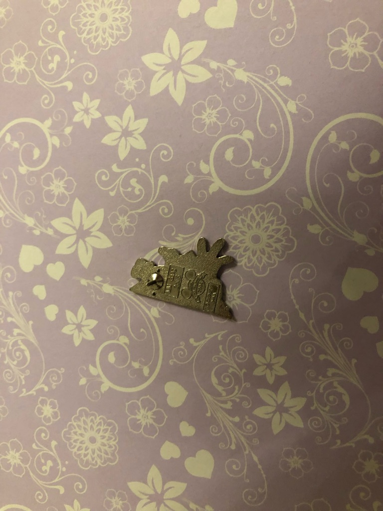Goofy Disney pin