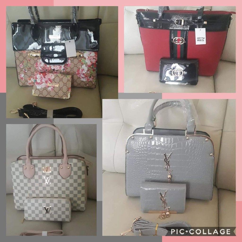 Ladies bag sets