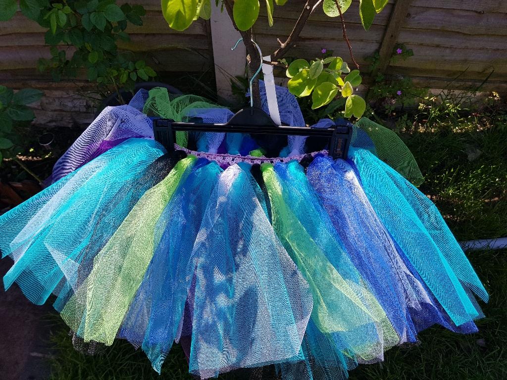 Beautiful Tutu skirt