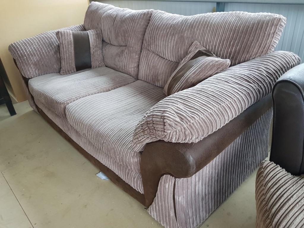 Dfs Sofa And Cuddle Chair Village