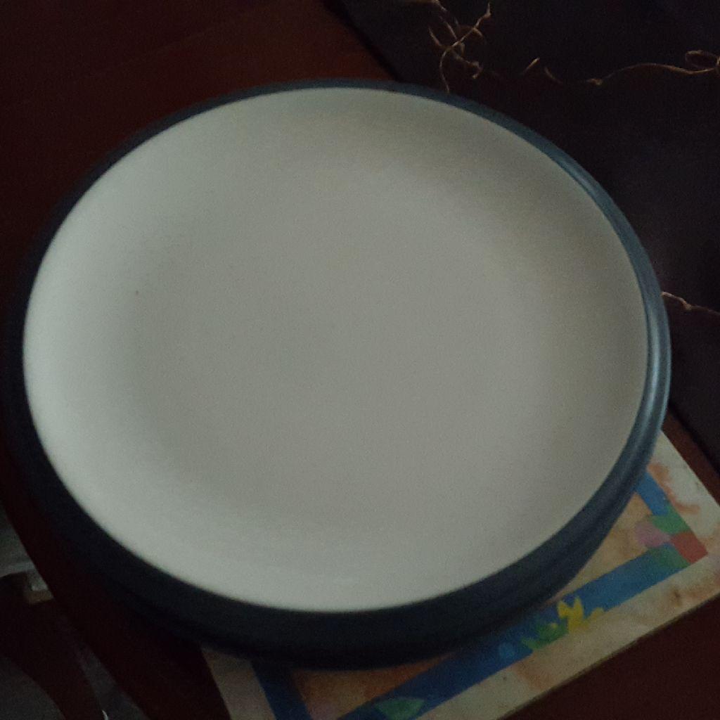Jamie Oliver dinner plates