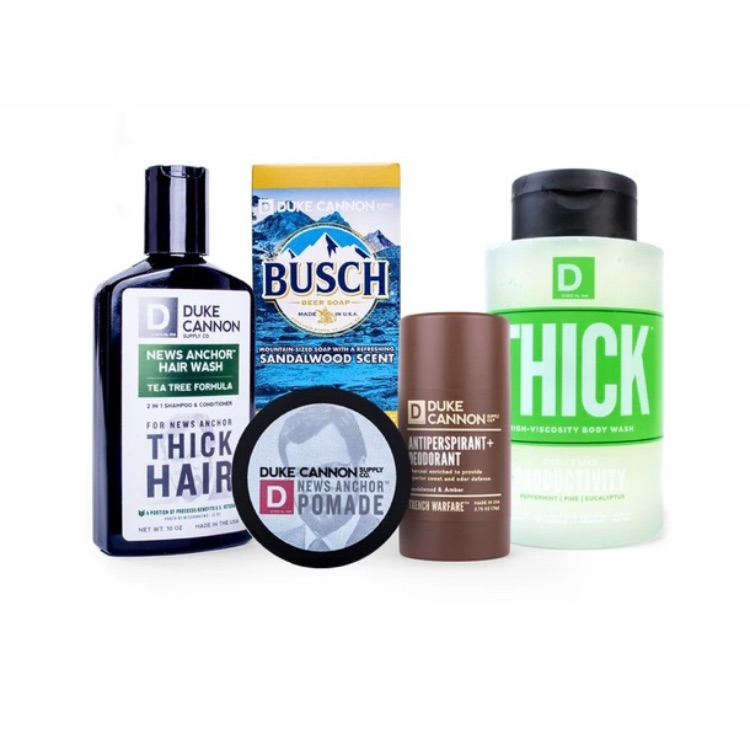 Men's grooming products 10% off using my code below ⬇️