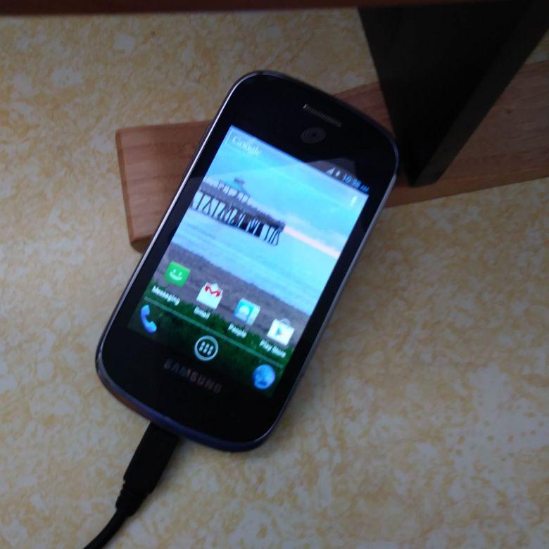 Samsung TracePhone