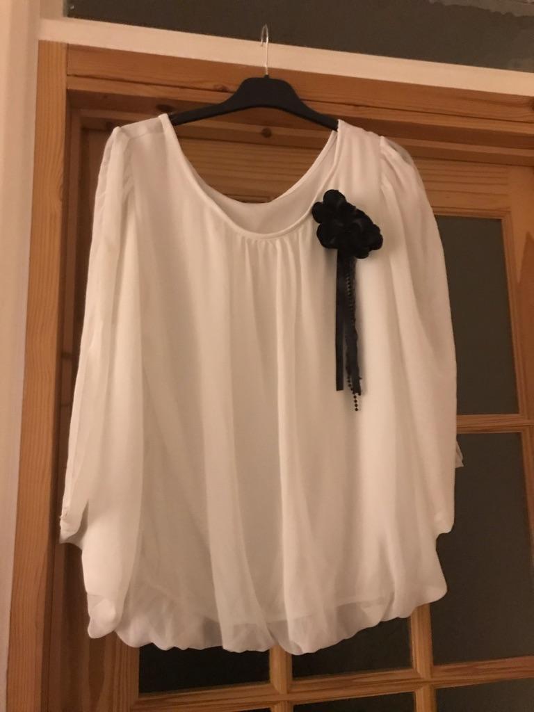 Quiz Clothing tops x 3