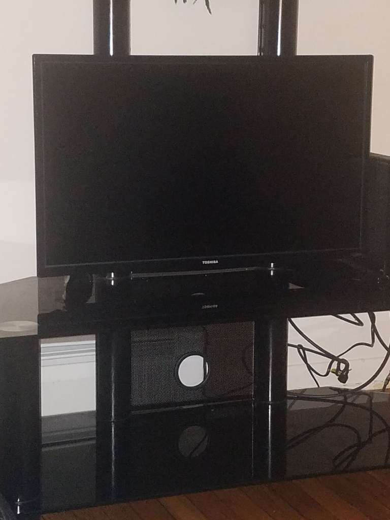 Toshiba 32 smart tv