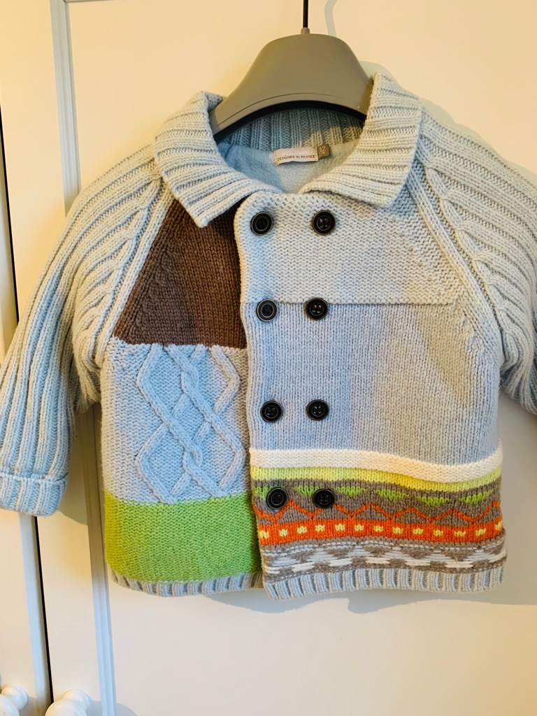 Catamini 4-piece Baby Boy's Outfit