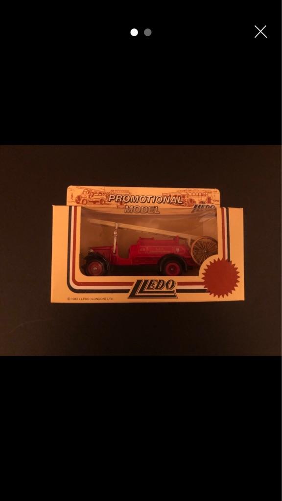 Lledo Days Gone Promotional Model