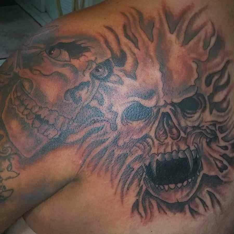 Tattoo specials