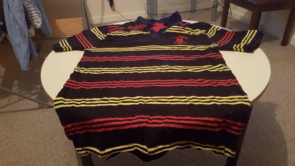 men's birmingham speedway t shirt