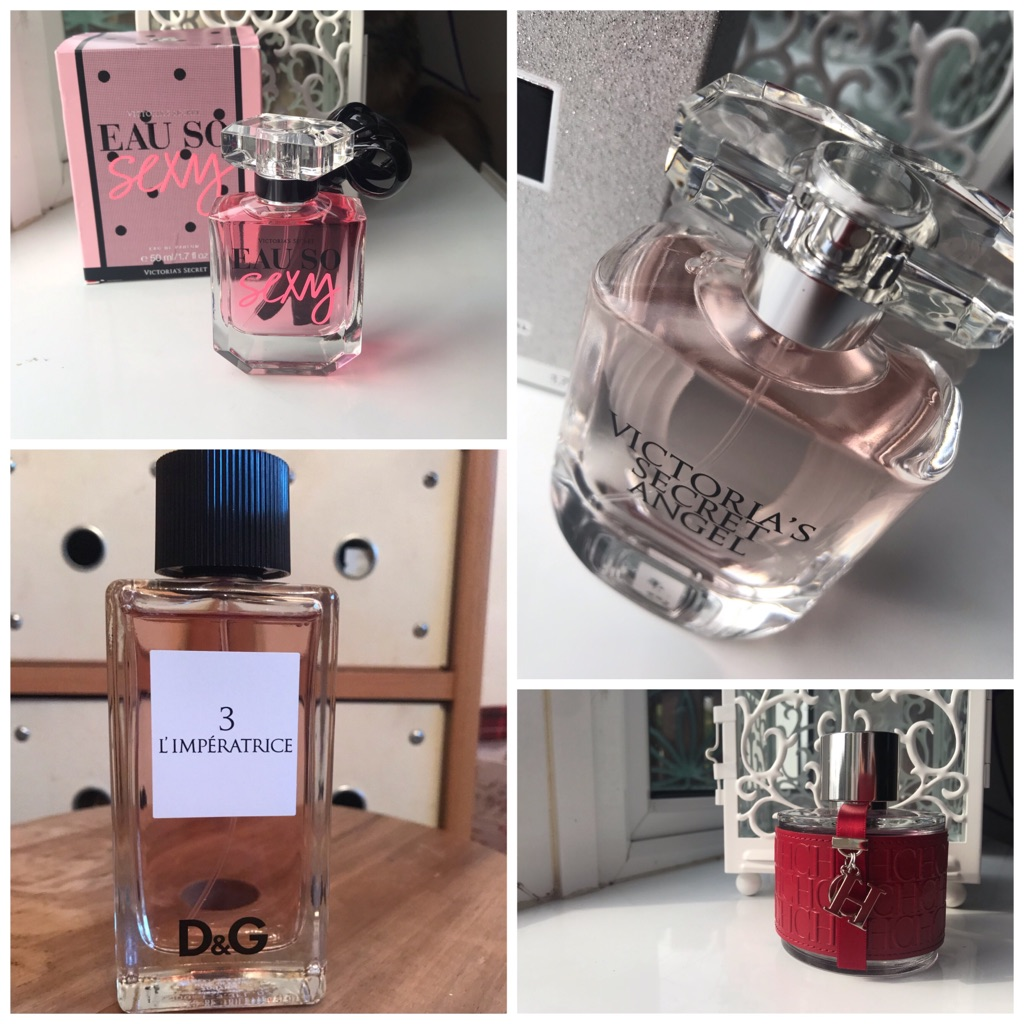Original Perfumes Genuine 100%